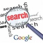 Google søgning (Kilde: Flickr.com)
