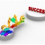 Strategi og ledelse og uadskillelige brikker i et firma (Foto: se-institute.dk)