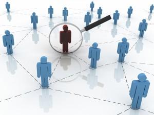 Få rådgivning til hvordan du skal møde dine kunder på de sociale medier (Kilde: Flickr.com)