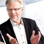 Organisationsudvikling er et centralt begreb (foto hansentoft.dk)